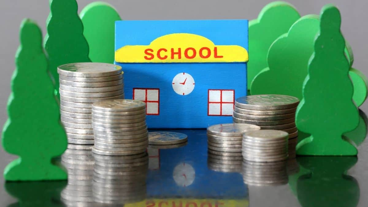公立小学校 月々の学習費