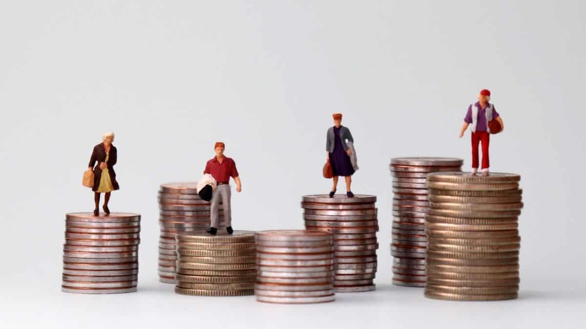 世帯の所得